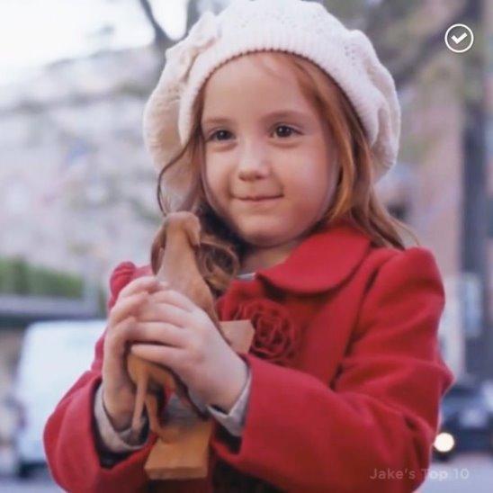 Девочка и бездомный