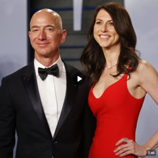 5 самых богатых жён бизнесменов
