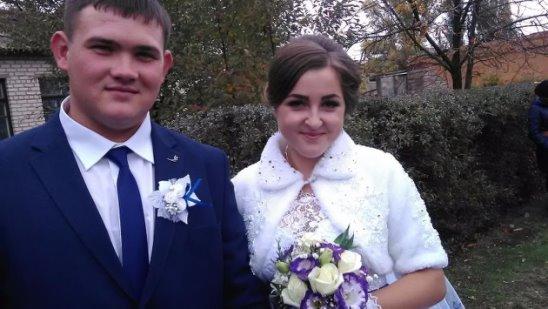 Свадьба Вани и Алины♥ Первый танец молодых♥ 28.10.17♥