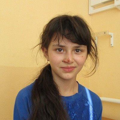Девочка спасла братьев и сестер из пожара