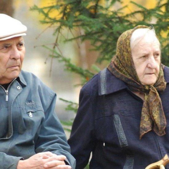 Пенсионные преобразования в Украине: как это было