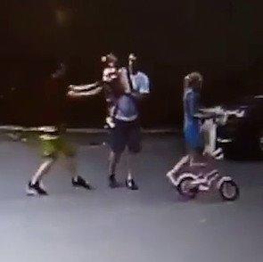 В Петербурге мужчина спланировал похищение дочери у бывшей жены