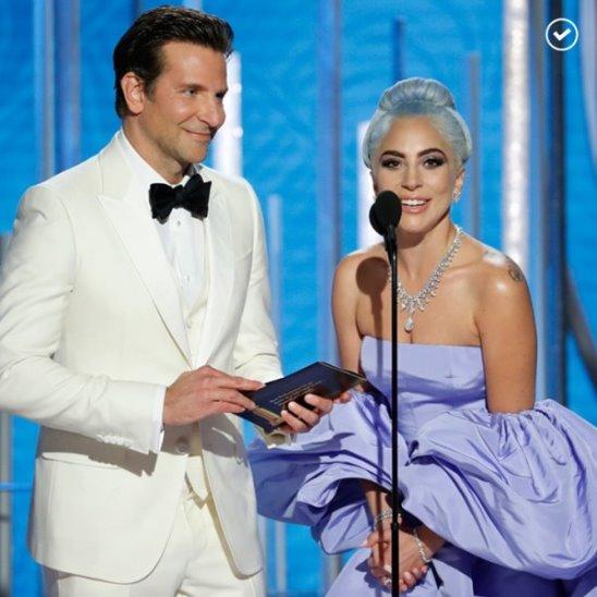 Леди Гага & Брэдли Купер — Shallow (мюзикл «Звезда родилась»)