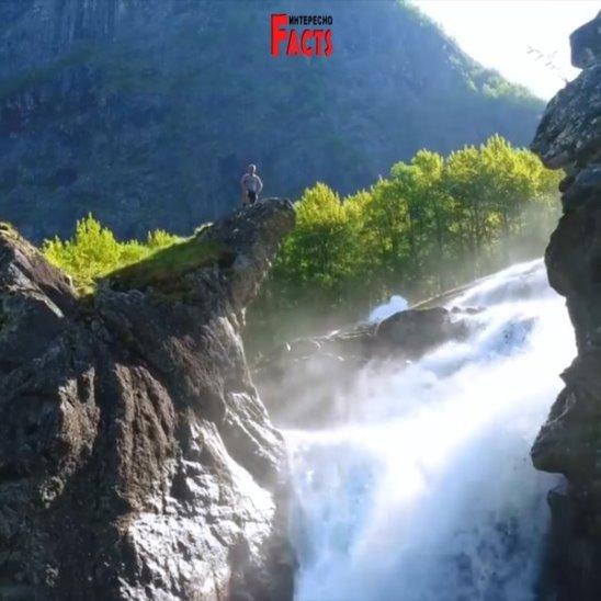 Скандинавия: Рай на земле.