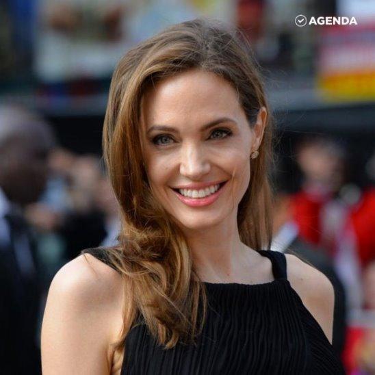 Анджелине Джоли исполняется 43 года! Вспоминаем её лучшие роли.