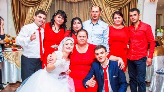 Свадьба Машеньки и Мишки Штирой