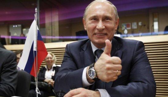 Когда лучше напасть на русских