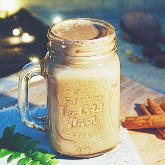 Кофе с пряностями от Woman.ru