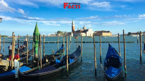 #Venice / #Италия