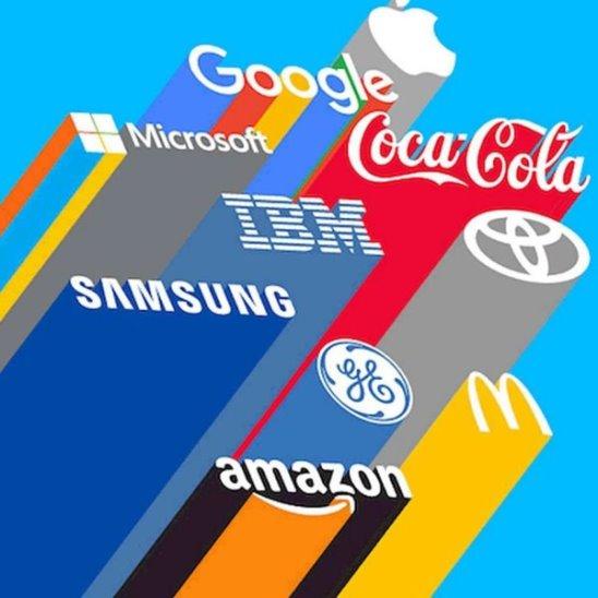 Названы лучшие глобальные бренды мира