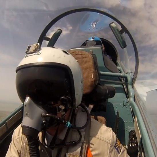 Авиация Южного военного округа