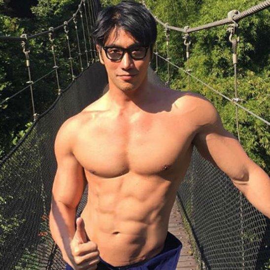 Реальный Дориан Грей — Чуандо Тан из Сингапура