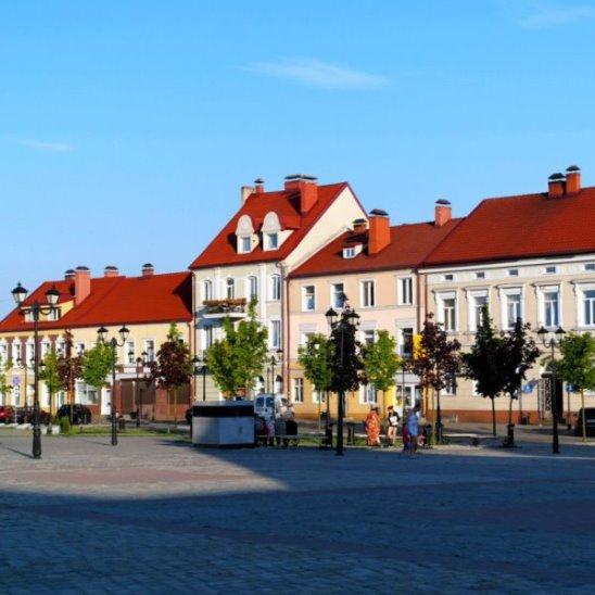 Гвардейск — город с богатой историей