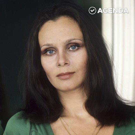 Любовь Полищук — актриса с «несоветским лицом»