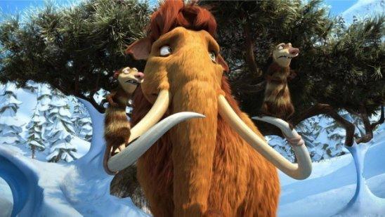 Ледниковый период-3: Эра динозавров_3D_2009, США, Blue Sky Studios