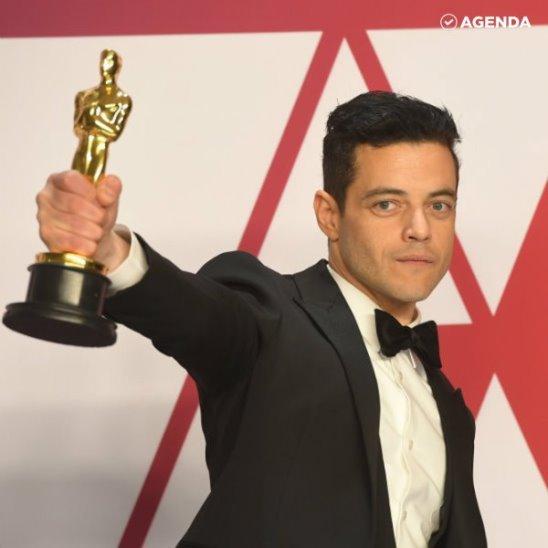 Победители премии «Оскар» 2019
