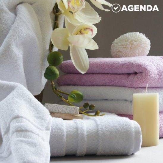 Как сохранить мягкость полотенца после стирки