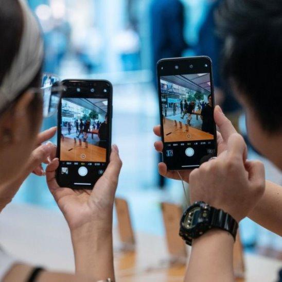 Apple выпустит в 2020 году айфон с лазерной 3D-камерой
