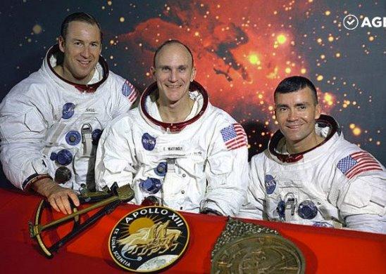 История трагедии «Аполлон-13»: как люди чуть не погибли в космосе