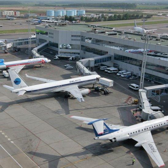 Дадим аэропортам страны имена великих россиян!