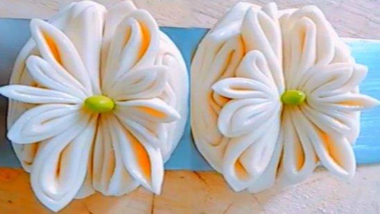 Кулинарные секретики😜 30 видов лепки Пельмени Вареники Манты😘👍