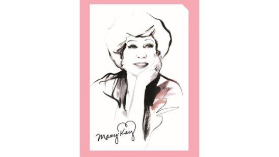 День Рождения Mary Kay