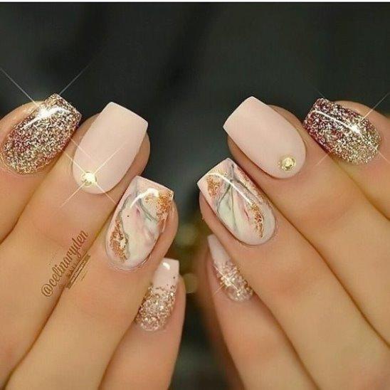 Удивительные ногти