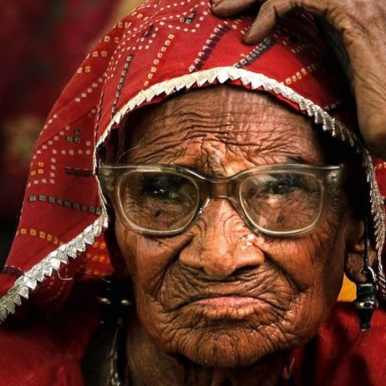 Индия — страна без пенсий