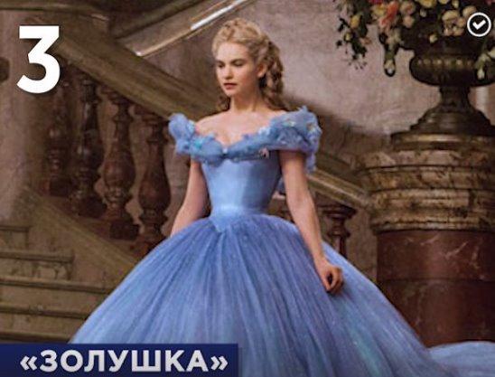Топ-5 платьев, доведших актрис до срыва