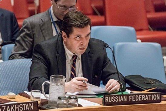 Meduza — Владимир Сафронков vs. ООН