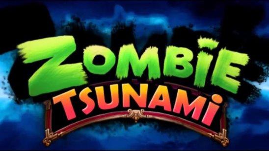 "Обзор на игру ,,Зомби цунами"" и на ,,Легенда Драконо Мании"""