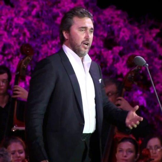 Опера в Херсонесе