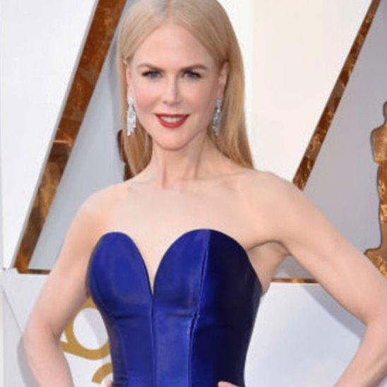 Лучшие платья Оскара 2018