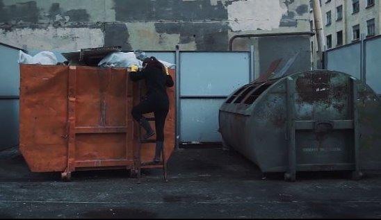 Как живут Санкт-Петербургские фриганы