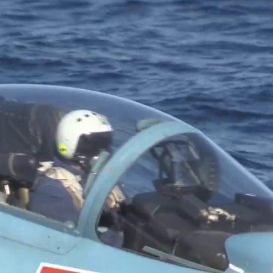 Су-33 Морской страж