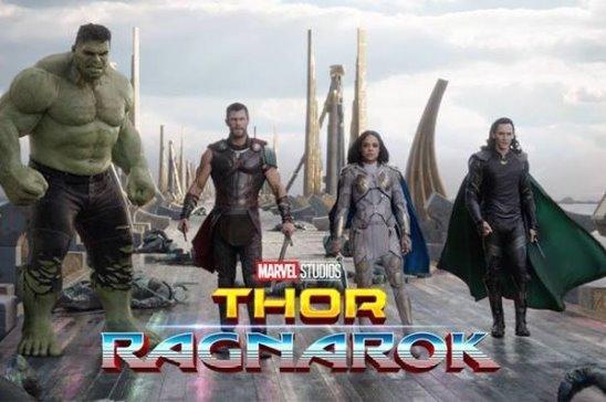 thor ragnarok full movie