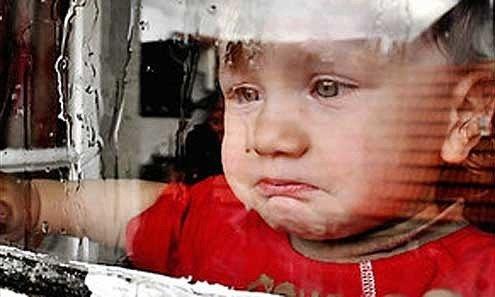 Дети без права на жизнь
