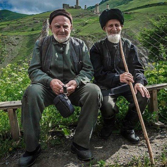 Пенсионная реформа в Грузии: как это было