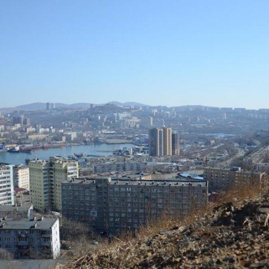 Топ-5 самых грязных регионов России