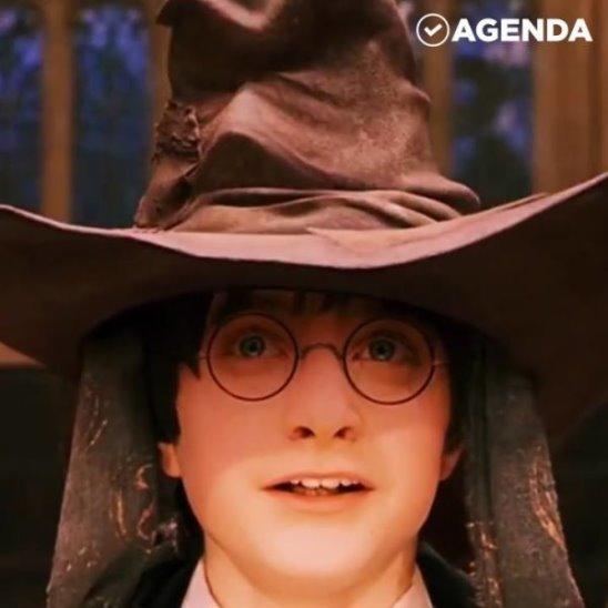Создан аналог волшебной шляпы из «Гарри Поттера»