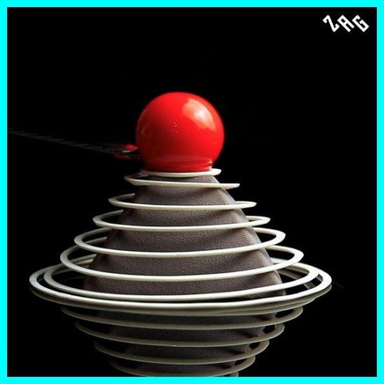 Как выглядят торты будущего? Кондитер Динара Касько создает десерты с помощью 3D-принтера