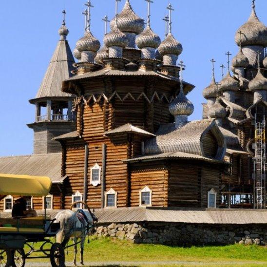 Самые красивые места в России названы всемирным наследием человечества