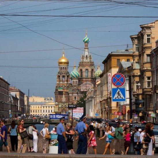 Рейтинг самых добрых городов России