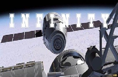 * SpaceX отправил к МКС первый, после аварии, космический аппарат «Dragon»... / Инф. в комм...