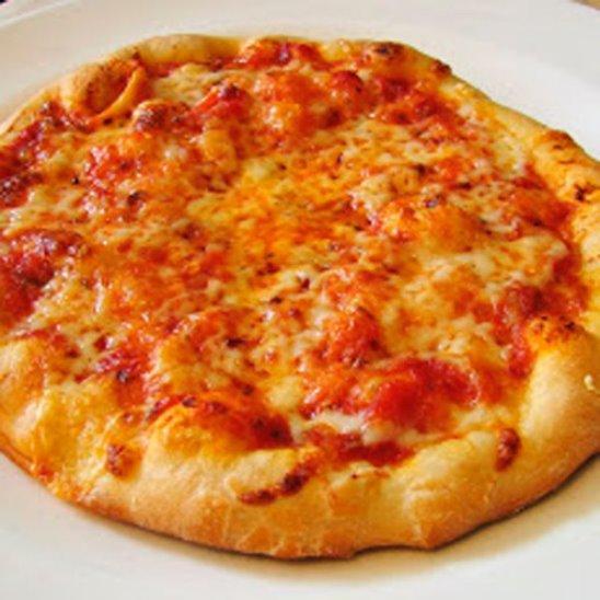 Знаменитое тесто для пиццы Вольфганг Пак Калифорния