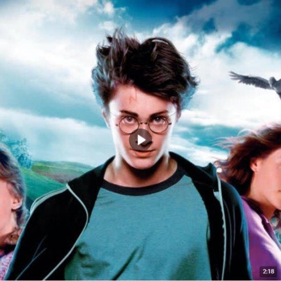 Сколько заработала франшиза «Гарри Поттер»