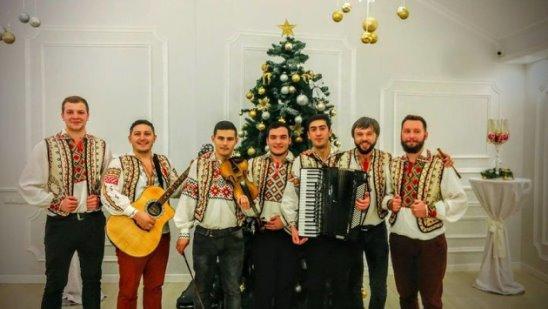 """Anatol Melnic, urat de cei de la """"Zebra Show"""": Cânta Cucul bată-l vina ca sa scumpit lumina"""