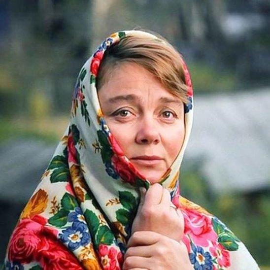 Печальная новость. Умерла Нина Дорошина- звезда фильма -Любовь и голуби-