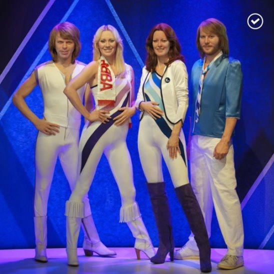 ABBA — «Dancing Queen»
