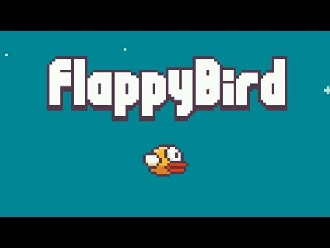 Flappy Birds ALIVE! His full analogue Flappy Wings! 12 Coins! Easy!